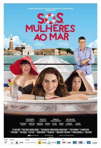 Смотреть S.O.S. Женщины в море онлайн в HD качестве 720p