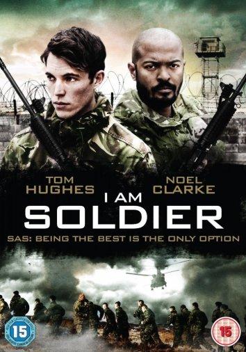 Смотреть Я солдат онлайн в HD качестве 720p