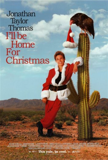 Смотреть Я буду дома к Рождеству онлайн в HD качестве 720p