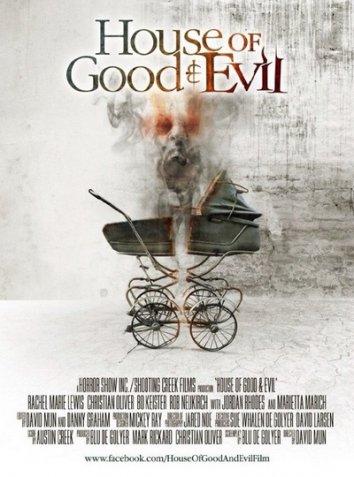 Смотреть Дом добра и зла онлайн в HD качестве 720p