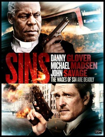 Смотреть Искупление грехов онлайн в HD качестве 720p