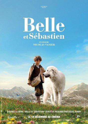 Смотреть Белль и Себастьян онлайн в HD качестве 720p