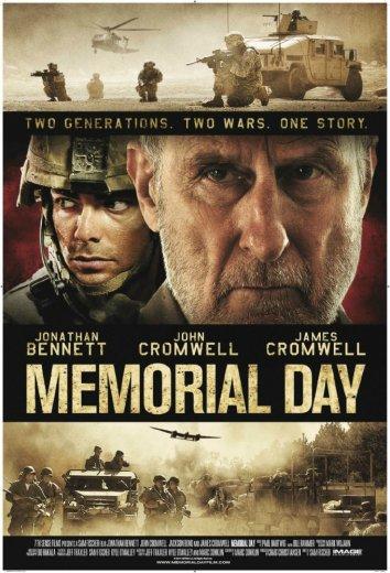 Смотреть День памяти онлайн в HD качестве 720p