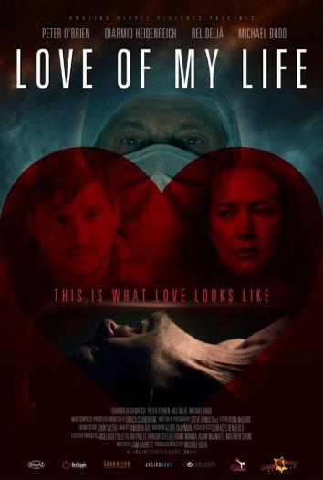 Смотреть Любовь моей жизни онлайн в HD качестве 720p