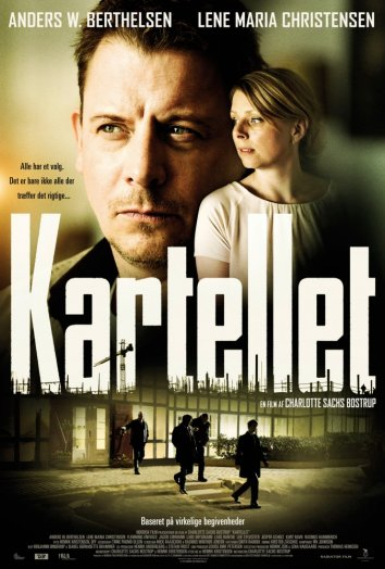Смотреть Картель онлайн в HD качестве 720p