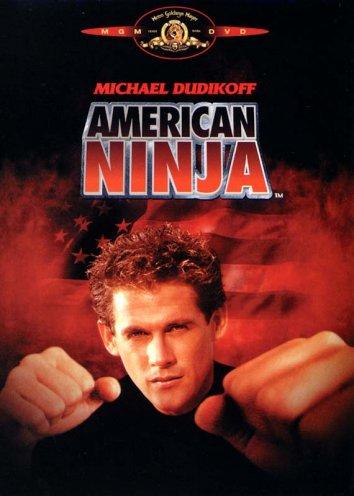 Смотреть Американский ниндзя онлайн в HD качестве 720p