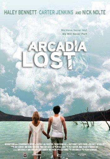 Смотреть Затерянная Аркадия онлайн в HD качестве 720p