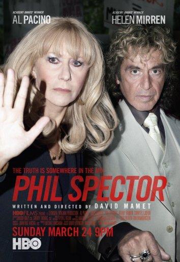 Смотреть Фил Спектор онлайн в HD качестве 720p