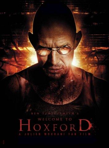 Смотреть Добро пожаловать в Хоксфорд онлайн в HD качестве 720p