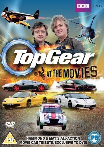 Смотреть Top Gear: At the Movies онлайн в HD качестве 720p