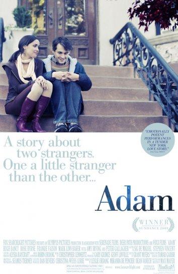 Смотреть Адам онлайн в HD качестве 720p
