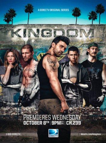 Смотреть Королевство онлайн в HD качестве 720p