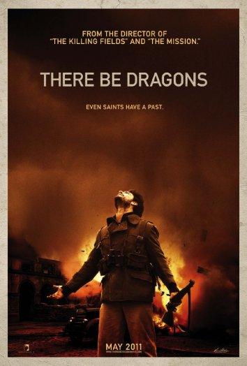 Смотреть Там обитают драконы онлайн в HD качестве 720p