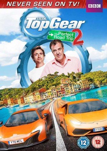 Смотреть Топ Гир: Идеальное путешествие 2 онлайн в HD качестве 720p