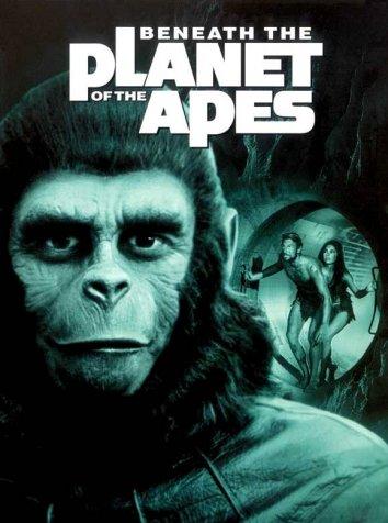 Смотреть Под планетой обезьян онлайн в HD качестве 720p