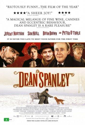 Смотреть Декан Спэнли онлайн в HD качестве 720p