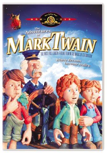 Смотреть Приключения Марка Твена онлайн в HD качестве 720p