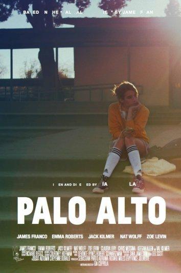 Смотреть Пало-Альто онлайн в HD качестве 720p