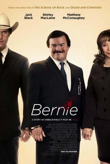 Смотреть Берни онлайн в HD качестве 720p