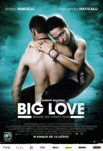 Смотреть Большая любовь онлайн в HD качестве 720p