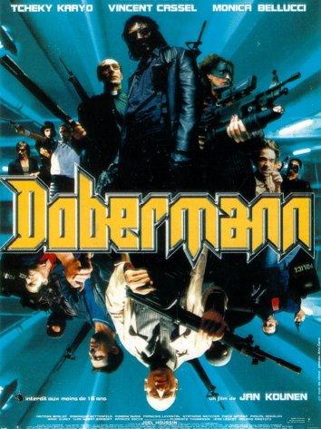 Смотреть Доберман онлайн в HD качестве 720p