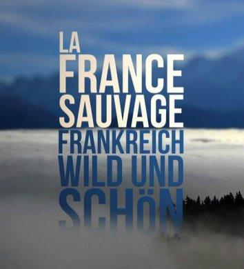Смотреть Дикая Франция онлайн в HD качестве 720p