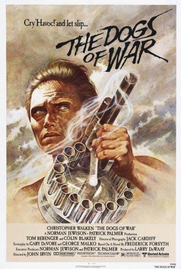 Смотреть Псы войны онлайн в HD качестве 720p