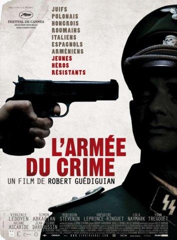 Смотреть Армия преступников онлайн в HD качестве 720p