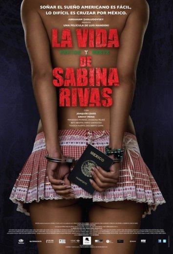 Смотреть Ранние и короткие годы Сабины Ривас онлайн в HD качестве 720p