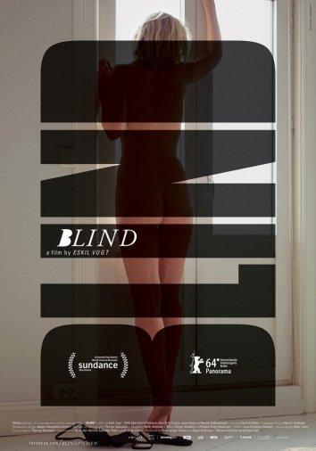 Смотреть Слепая онлайн в HD качестве 720p