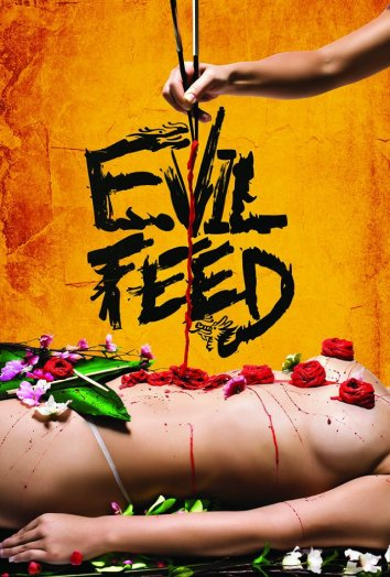 Смотреть Злая еда онлайн в HD качестве 720p