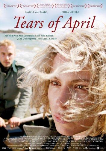 Смотреть Слезы апреля онлайн в HD качестве 720p
