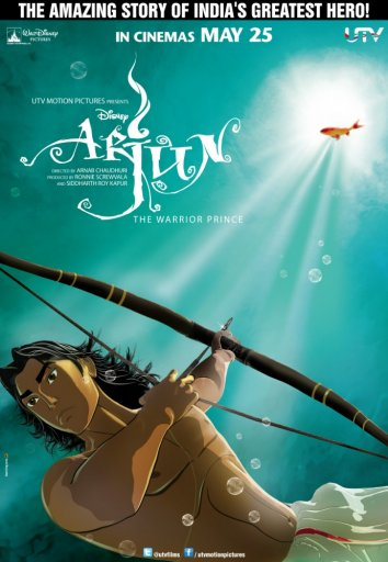 Смотреть Арджуна онлайн в HD качестве 720p
