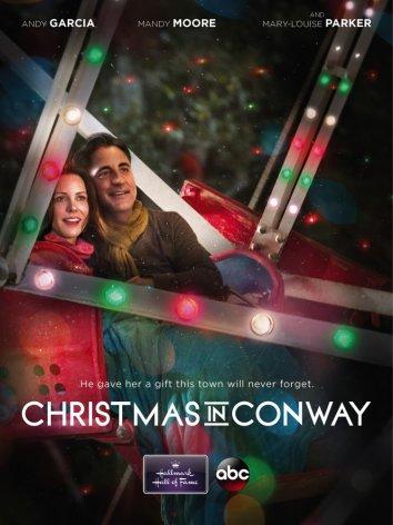 Смотреть Рождество в Конуэе онлайн в HD качестве 720p