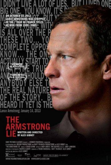 Смотреть Ложь Армстронга онлайн в HD качестве 720p