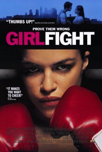 Смотреть Женский бой онлайн в HD качестве 720p