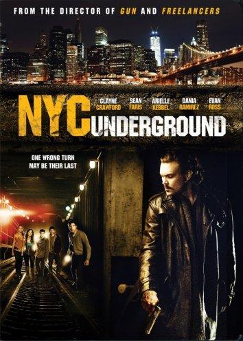 Смотреть Бруклин в Манхэттене онлайн в HD качестве 720p