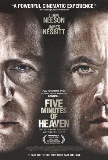 Смотреть Пять минут рая онлайн в HD качестве 720p