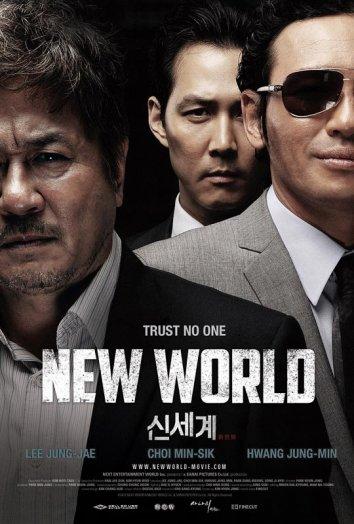 Смотреть Новый мир онлайн в HD качестве 720p