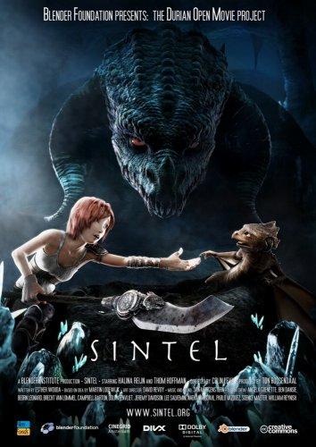 Смотреть Синтел онлайн в HD качестве 720p