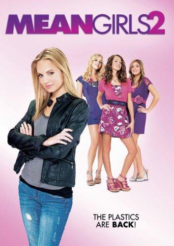 Смотреть Дрянные девчонки 2 онлайн в HD качестве 720p