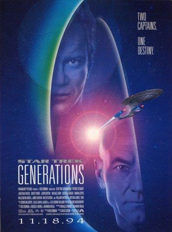 Смотреть Звездный путь 7: Поколения онлайн в HD качестве 720p