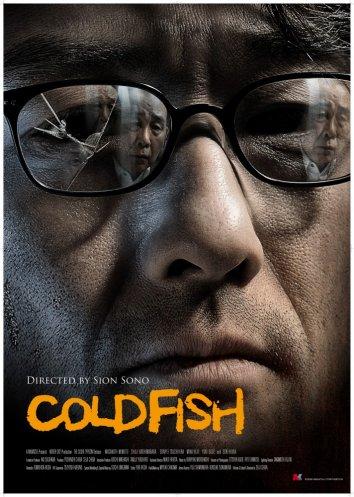 Смотреть Холодная рыба онлайн в HD качестве 720p