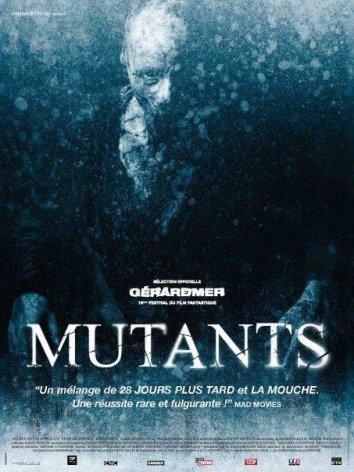 Смотреть Мутанты онлайн в HD качестве 720p