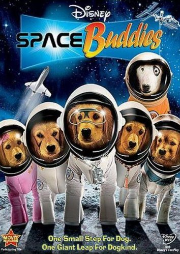 Смотреть Космические друзья онлайн в HD качестве 720p