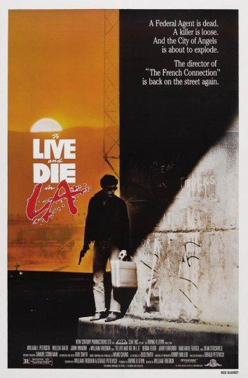 Смотреть Жить и умереть в Лос-Анджелесе онлайн в HD качестве 720p