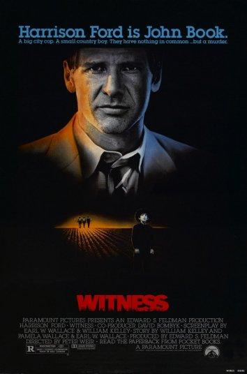 Смотреть Свидетель онлайн в HD качестве 720p