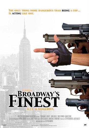 Смотреть Лучший на Бродвее онлайн в HD качестве 720p