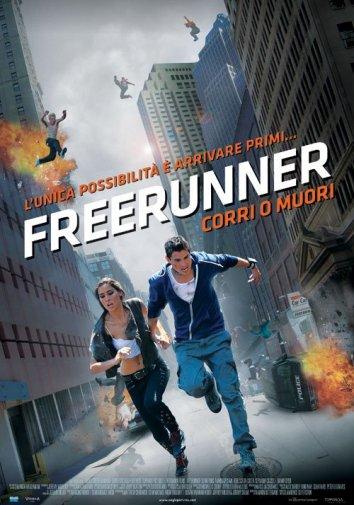 Смотреть Фрираннер онлайн в HD качестве 720p
