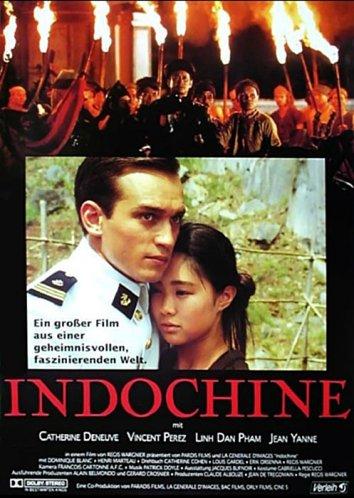 Смотреть Индокитай онлайн в HD качестве 720p